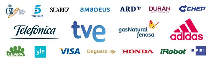 clientes 2012-13